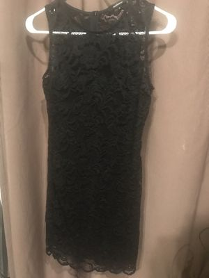 Black Lace Dress for Sale in Prineville, OR