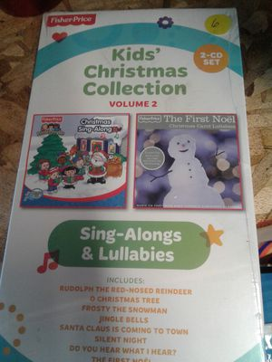 Kids Christmas Collection for Sale in Stockton, CA