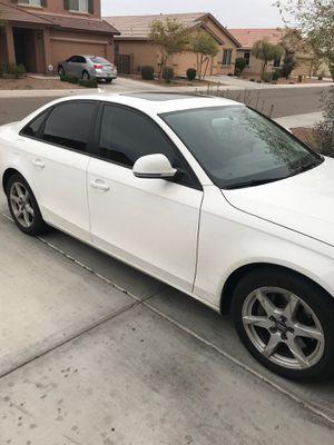 4,500 obo 2009 Audi A4 2.0T4 door sedan for Sale in Phoenix, AZ
