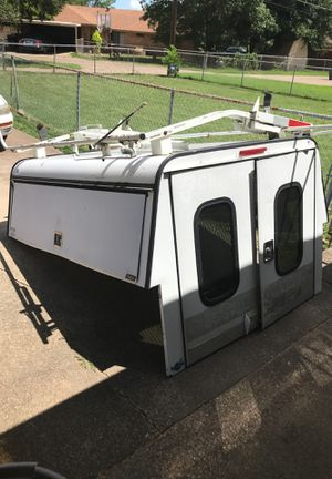 Utility camper for Sale in Dallas, TX