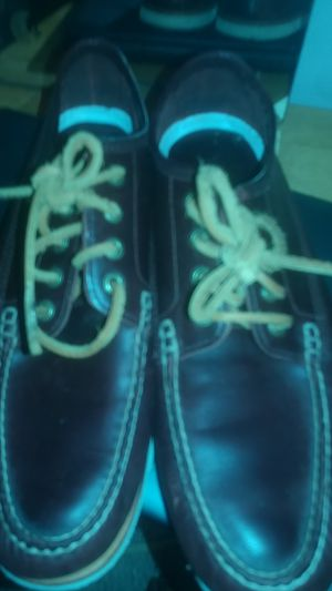 Low top timberlands sz 11 for Sale in Haines City, FL