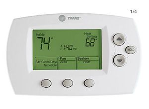 NEW Trane 5-2 Day Digital Programmable Thermostat for Sale in Columbus, OH