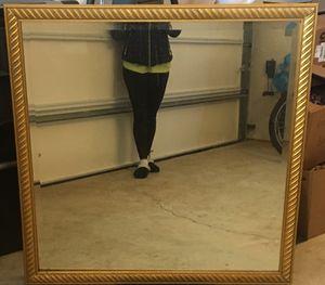 Living room mirror for Sale in Ashburn, VA