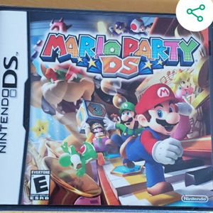 Nintendo DS Video Games for Sale in Hoffman Estates, IL