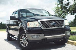 2005 Ford F150 Lariat 4x4. Super Crew for Sale in Columbus, GA