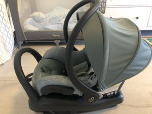 maxi cosi infant car seat for Sale in La Mirada, CA