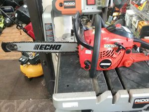 ECHO 16 in. 36.3cc Gas Chainsaw for Sale in Baltimore, MD