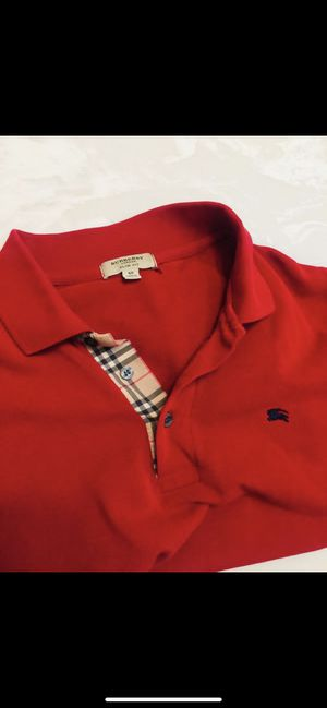 Burberry polo Authentic for Sale in Boston, MA