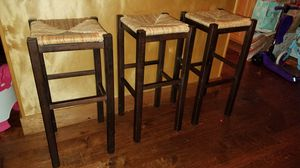 Bar stools for Sale in Des Moines, WA