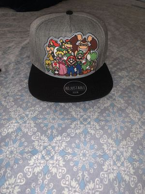 Mario party hat for Sale in Fontana, CA