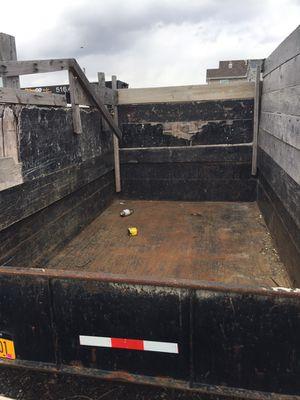 Dump trailer for Sale in Freeport, NY