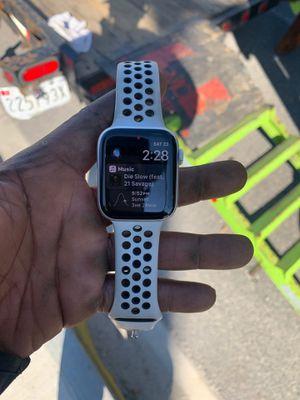 Nike Apple Watch Series 5 for Sale in Washington, DC