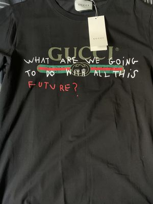 GUCCI SHIRT for Sale in Ruskin, FL