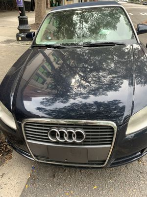 Audi A4 2007 for Sale in Augusta, GA