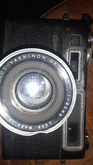 Yashica Electro. R35 for Sale in San Francisco, CA