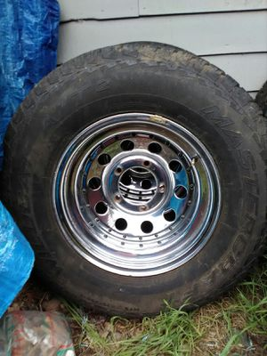 Rims set of 4 rims no tires for Sale in Portland, OR