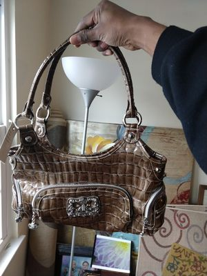 Kathy Van Zeeland purse for Sale in Silver Spring, MD