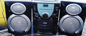 Coby am fm Cd stereo system for Sale in Bakersfield, CA
