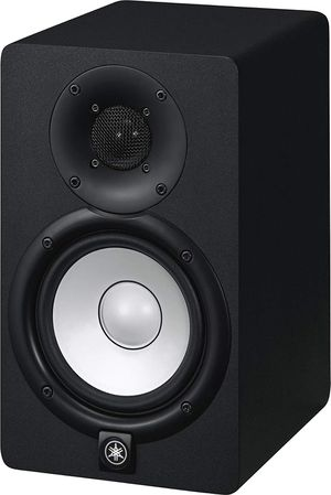 Two Yamaha HS5 Studio Monitors for Sale in Walkertown, NC