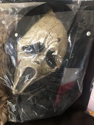Scream Halloween 🎃 costume size medium 8-10 for boys for Sale in Long Beach, CA