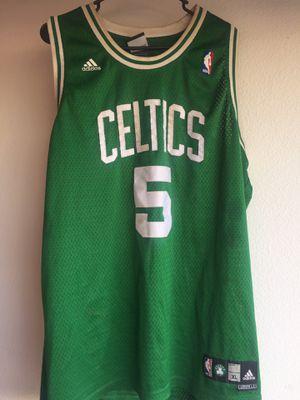 KEVIN GARNETT Celtics Jersey for Sale in Tempe, AZ