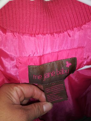 18 month jacket for Sale in RANCHO SUEY, CA