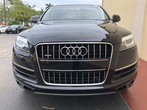 2014 Audi Q7 for Sale in Pompano Beach, FL