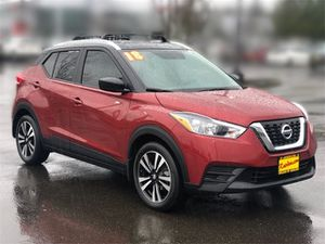 2018 Nissan Kicks for Sale in Auburn, WA