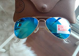 Brand New RayBan Aviator Sunglasses for Sale in Santa Monica, CA