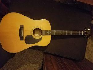 Alvarez Acoustic Guitar for Sale in Evansville, IN