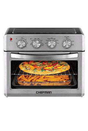 CHEFMAN TOAST-AIR OVEN W/ AUTO SHUT -OFF for Sale in Bakersfield, CA