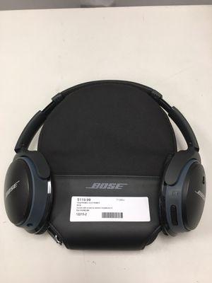 Bose Soundlink BA2 Wireless Bluetooth Around-ear Headphones II for Sale in Revere, MA