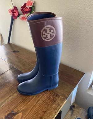 Tory Burch Boots for Sale in Glendale, AZ