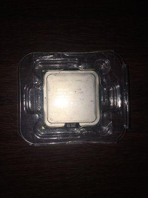 Intel core quad q6600 for Sale in Chicago, IL