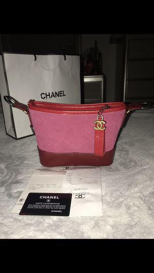 Chanel Purse Mini. for Sale in Centreville, VA