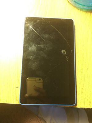 Amazon Fire 8 tablet for Sale in San Francisco, CA
