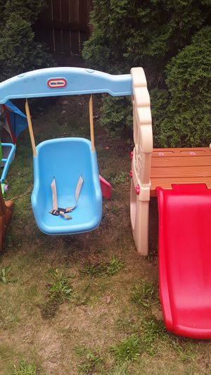 Play structure for Sale in Vancouver, WA