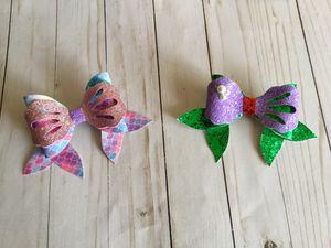 Mermaid bows for Sale in San Diego, CA
