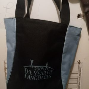 Tote Bag for Sale in Cleveland, OH
