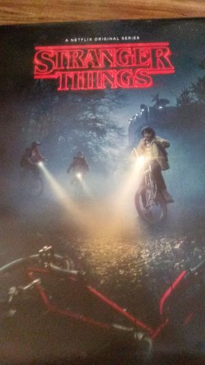 Stranger Things 1 for Sale in Vancouver, WA