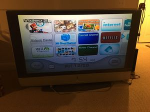 60 in TV in excellent condition - clear sound and pic.! for Sale in VINT HILL FRM, VA