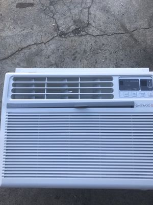 Window Ac for Sale in Montebello, CA