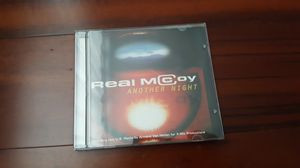 Real Mccoy : Another Night - Radio, Club, House and New School Mix cd for Sale in Orlando, FL