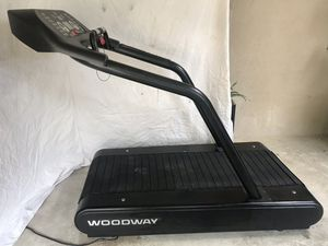 WOODWAY DESMO S Treadmill for Sale in Los Angeles, CA