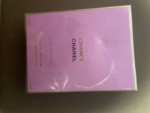 Chanel eau tendre perfume 150 ml for Sale in Downey, CA