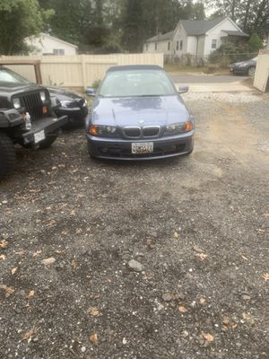 BMW 3-Series FOR SALE for Sale in Upper Marlboro, MD