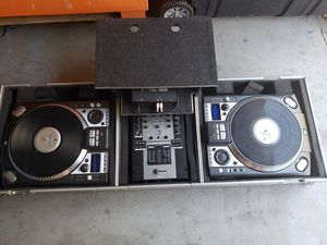 DJ for sale for Sale in Orange, CA