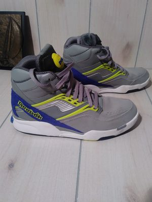 Reebok Twilight Zone Pump 10 1/2 Like New for Sale in Fort Worth, TX