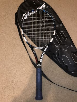Babolat Tennis Racquet for Sale in Fairfax, VA