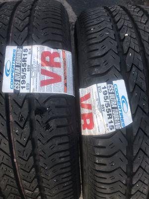 Tire for sale 195 55 R15 for Sale in Alexandria, VA
